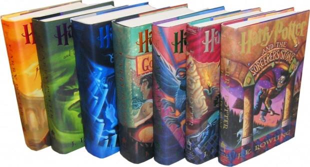 HP Books...