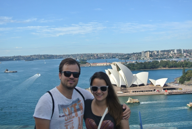 Australia Vacation 360